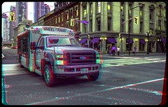 Wheel-Trans Door-to-Door Paratransit Service 3-D ::: HDR/Raw Anaglyph Stereoscopy (Stereotron) Tags: urban toronto ontario canada america radio canon eos stereoscopic stereophoto stereophotography 3d downtown raw control north citylife streetphotography kitlens twin anaglyph financialdistrict stereo stereoview to remote spatial 1855mm hdr province redgreen tdot 3dglasses hdri transmitter stereoscopy synch anaglyphic optimized in threedimensional hogtown stereo3d thequeencity cr2 stereophotograph anabuilder thebigsmoke synchron redcyan 3rddimension 3dimage tonemapping 3dphoto 550d torontonian stereophotomaker 3dstereo 3dpicture anaglyph3d yongnuo stereotron