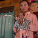 Mariée Tai Lu. Ban Nawai. Laos