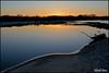 Alba a Ticino (alfvet) Tags: sunrise river ticino nikon alba fiume sole parcodelticino veterinarifotografi