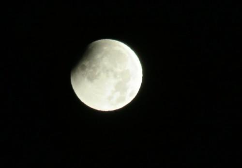 Eclipse lunar 4 abril 2015