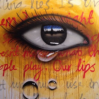 The walls inside the gallery are done. We are ready. #ourlipsaresealed #galogallery @galoartgallery #mydogsighs #mydogseyes