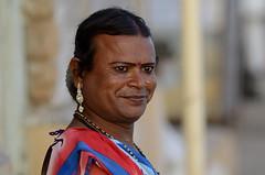 _DSC6698new (klausen hald) Tags: india gujarat dwarka holy sacrad hinduisme hijra