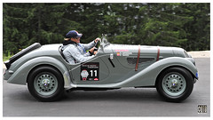 BMW 328 1938 Dieter Quester Chopard Racecar Trophy Austria (c) 2015 Бернхард Эггер :: ru-moto images | pure passion 0852