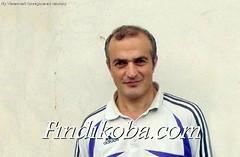 Rahmetli Murat YAVUZ. (1976 - 21.04.2015)
