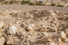 IMG_0123 (Alex Brey) Tags: castle archaeology architecture ruins desert ruin mosque medieval jordan khan residence islamic qasr amra caravanserai qusayramra umayyad quṣayrʿamra