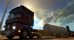 """ets2_scandinavia_001 • <a style=""""font-size:0.8em;"""" href=""""http://www.flickr.com/photos/71307805@N07/16710452818/"""" target=""""_blank"""">View on Flickr</a>"""