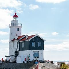 Paard ? (doevos) Tags: lighthouse phare vuurtoren marken paardvanmarken