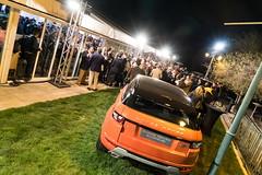 hipódromo de la Zarzuela - Land Rover 235