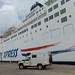 Desembarcando no Panamá