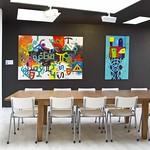 Igluu Utrecht - zaal ArtSpace thumbnail