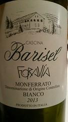 Incoming Cascina Barisel
