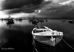 DSC02546BoatJaffna_ART (Lou Walter Wilson) Tags: november sunset bw mist girl beautiful beauty fog sunrise boat fishing remember fuji jetty sony panasonic sri lanka monsoon lou wilson srilanka jaffna maldivian