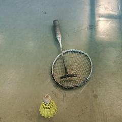 #แบดมินตัน #Badminton อีกแบ้วววว... ไม้หลุดมือ... เฮ้อๆๆๆ😜