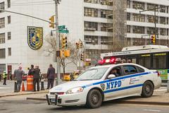 Most Recent Protests - Brooklyn Bridge and Tillary, Brooklyn (4 of 5) (Diacritical) Tags: brooklyn 35mm iso200 protest nypd brooklynbridge f40 2015 summiluxm11435asph sec leicamtyp240
