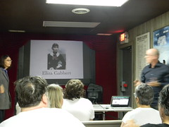 DSCN3529 (Official Photos of Clay County, Missouri) Tags: museum jesse james women war farm event diane civil missouri speaker april soldiers presentation kearney bushwhackers the 2015 eickhoff