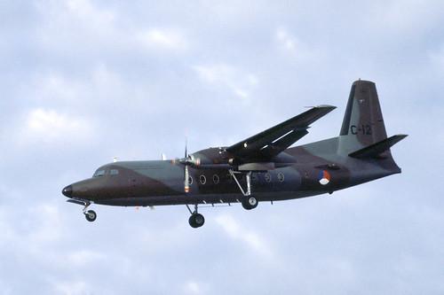 F27-300M C-12