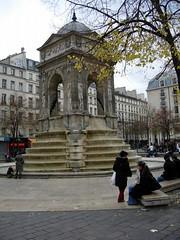 Fontaine des Innocents-Paris (webmasternic7918) Tags: paris france fontaine