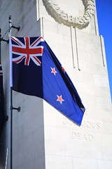 Anzac Spirit (~bandinho~) Tags: new day remember we auckland zealand will anzac forget lest