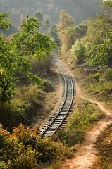 Trek to Inle Lake, Myanmar (Gogoye) Tags: myanmar birma birmanie
