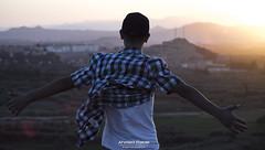 Hamza Mokhtari (© Ahmed rabie) Tags: freedom spirit inspiring hamza freeman mokhtari hemza