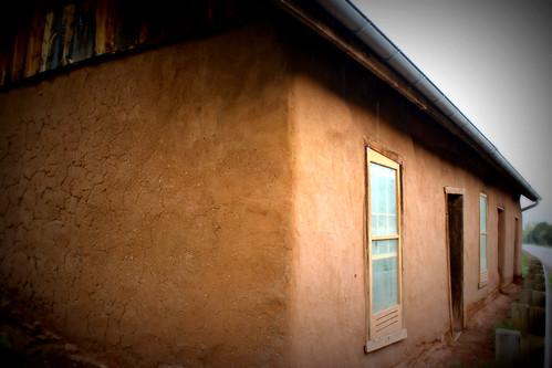 Pecos House