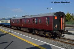 3173 at Hazelhatch and Celbridge, 16/5/16 (hurricanemk1c) Tags: irish train rail railway trains hatch railways irishrail mark1 2016 gsv 3173 iarnrd ireann rpsi iarnrdireann railwaypreservationsocietyofireland brvan hazelhatchandcelbridge 0900westportconnolly internationalrailtour croaghpatrickrailtour