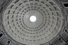 Pantheon Roof... (ktania) Tags: roof italy white black rome architecture canon blackwhite europe italia pantheon canvas whitebackground buy romantic sell canonef1740mmf40lusm canoneos6d taniaphotography taniaphotos taniakoleska instagram