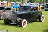 1933 Ford 3-Window Coupe (cerbera15) Tags: ford fun 33 run billing coupe 1933 2016 aquadrome nsra 3window