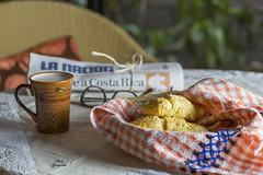 Buenos Das! (Ivannia E) Tags: breakfast goodmorning desayuno bonjour coffeelover acupofcoffee cematin buenosdas lonelycoffee assonmismaanas cafypan