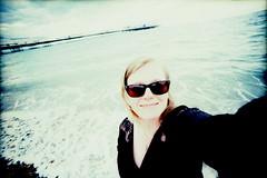 IMG_0020 (spoeka) Tags: lomo lomography analog analogue 5mm kb dia slide xpro lcwide panorama agfarsxii100 brighton uk england expired strand beach sea meer me selbstportrait selfportrait
