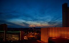 DSC02344 (steveschuster561) Tags: sonnenuntergang sachsen turm ausblick museumsnacht roter 2016 chemnitzer