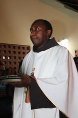 Frei Gilberto 346 (vandevoern) Tags: brasil piaui comunho aliana unio floriano eucaristia vandevoern