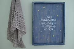 r o s e w a t e r (dear emma rae) Tags: knitting shawl knits malabrigo summerknits ravelry