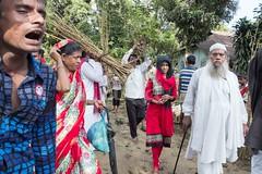 H504_3331 (bandashing) Tags: old england man beard manchester dance shrine village hill pray crowd sing sylhet bangladesh socialdocumentary shout gather mazar aoa shahjalal bandashing akhtarowaisahmed treecuttingfestival