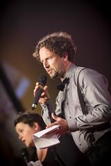 Talks TEDxRennes 2016 Catherine Bossard Antoine Simon