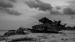 Wrecked (lars1387) Tags: thailand kosamui changwatsuratthani