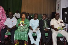 2016 Akwa Ibom Town Hall Meeting