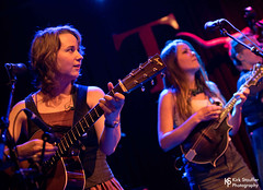 Della Mae @ Tractor Tavern (Kirk Stauffer) Tags: show lighting red portrait musician music woman brown playing cute girl beautiful beauty smile smiling fashion lady female wonderful hair lights photo amazing concert model glamour nikon women perfect long pretty tour play singing bluegrass sweet guitar song feminine live stage gorgeous awesome country gig goddess young band adorable mandolin banjo lips precious sing singer blonde indie attractive stunning acoustic vocalist tall perform brunette lovely fabulous darling vocals siren kirk petite d5 stauffer glamorous lovable