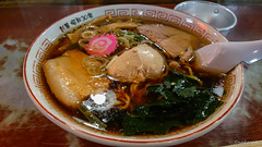 Manji Ramen -   -  (snakecats) Tags:  hokkaido   ramen   gourmet japanesefood