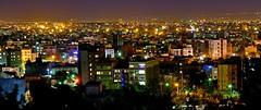 Mashhad Night (daniyal62) Tags: xa1 xc1650mm fujifilm iran night mashhad cityscape fuji