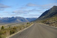 Dempster Highway (RS_1978) Tags: berge sony sonycybershotdscrx100m3 strasse kanada montagnes mountains road yukonterritory ca