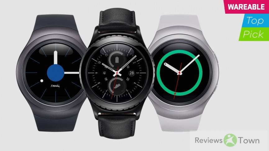 Best smartwatch 2016: Apple, Pebble, Samsung, Sony, Tag and more