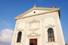 St. George's Parish Church, Piran / Slovenia (anji) Tags: slovenia slovenija piran pirano adriaticsea istra istria exyu exyugoslavia southeasteurope