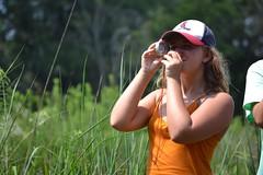 DSC_0188 (CAFNR) Tags: prairieforkconservationarea lifesciencesquest forestry student