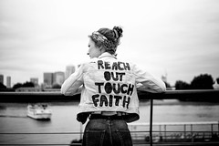 Reach out Touch Faith (sarashevlinphotos) Tags: