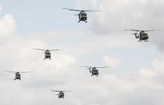 EGVP - Lynx AH7 Final Farewell (lynothehammer1978) Tags: egvp aacmiddlewallop armyaircorps aac army britisharmy middlewallop westlandlynxah7 lynxah7finalfarewell ze378 zd280 xz616 xz651 xz184 xz670