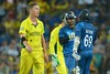 ICC Cricket World Cup 2015 – Australia vs. Sri Lanka (1)