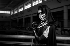PS_62638-2 (Patcave) Tags: costumes anime film canon comics movie eos death book photo dc costume orlando comic photoshoot cosplay f14 culture 85mm sigma pop hallway fantasy convention comicbook scifi snapshots megacon marvel ef 1740mm f4 2015 patcave 5d3 megacon2015