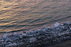 DSC02056.jpg (meblogoo) Tags: sunset sea japan hokkaido  nemuro driftice  7r sel2470z fe2470