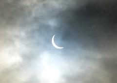 Eclipse (chdphd) Tags: eclipse aberdeenshire aberdeen solareclipse